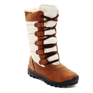 NEW Timberland Mount Hayes Tall Waterproof Boots!